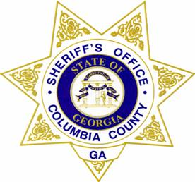 Columbia County Sheriff's Office | Home